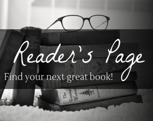 Reader's Page